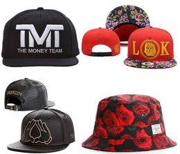 Wholesale Wholesales Caps - free shipping cayler and sons snapback hats snapbacks caps snap back hat baseball basketball fitted cap 10