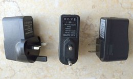 DHL UE / EE. UU. Reino Unido Enchufe Cargador USB Universal Adaptador de CA para A33 A31S MTK6572 Tablet PC Teléfono celular 5V 2A C-PD desde fabricantes