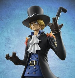 Wholesale General Finishes - One piece POP saab revolutionary army general staff Burn the fruit Second brother hand do