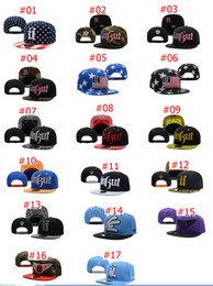Wholesale Elephant Ball - New arrival Unkut Elephant snapback caps Unkut Monster Snapback fashion mens designer snapbacks hats