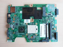Wholesale Motherboard P - 498460-001 G60 laptop Motherboard in good working condition