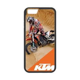 Wholesale Ktm Plastics - KTM Racing Motocross Ready to case for iPhone 4s 5s 5c 6 6s Plus ipod touch 4 5 6 Samsung Galaxy s2 s3 s4 s5 mini s6 edge plus Note 2 3 4 5