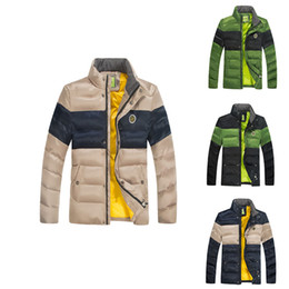 Wholesale jackets norway - Fashion Down Jacket No-questions-asked Return Goose Jackets Hot-selling Norway Winter Jacket Men Free Shipping 16D001 New