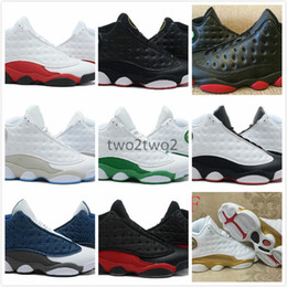 Wholesale Black Sunstone - Cheap hot XIII 13 CP3 Basketball Men women Shoes 13s Black Orion Blue Sunstone Athletics Sneakers Air 13