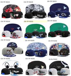Wholesale Lighted Hats - 2015 new CAYLER & SONS Still Smokin Roll Light Smoke Adjustable Snapbacks Baseball Cap Hats,Outdoor Au Revoir cap,New York City Ball caps