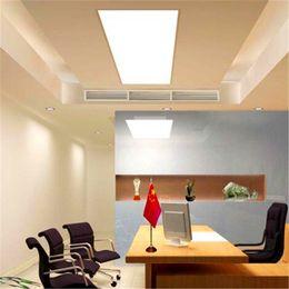 Wholesale Led X Panel - LED Ceiling panel lights 72w 80w Led panels led panel light fixtures 600 x 1200 2ft by 4ft square AC85-265V Fedex Free Shipping