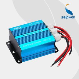 Wholesale Hybrid Charge Controllers - Saipwell High-power PWM 12v ac dc hybrid solar charge controller SMG50 ( 50A )