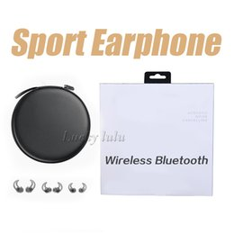 Wholesale Professional Ear Headphones - Noise cancelling Bluetooth wireless HIFI headphones Sound Reality q30 AAA quality with Sound HIFI Headset Professional with package
