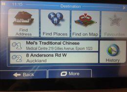 Wholesale Car Dvd Gps China - Nigeria IGO Maps 2016 For Wince Android car GPS or car DVD