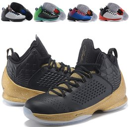 Wholesale Cheapest Brand Name Sneakers - High Quality Free shipping new 2015 cheap name brand mens carmelo anthony M11 melo X basketball shoes sneakers for sale
