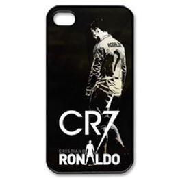 Wholesale Iphone 5s S4 Case - CR 7 Cristiano Ronaldo phone case for iPhone 4s 5s 5c 6 6s Plus ipod touch 4 5 6 Samsung Galaxy s2 s3 s4 s5 mini s6 edge plus Note 2 3 4 5