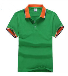 Wholesale Wholesale White Uniform Shirts - Polo shirt in summer unisex promotion uniform high quality good price customized logo minimum quantity 50pcs
