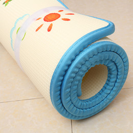 Wholesale Baby Safety Foam - Wholesale- Infant Shining XPE Baby Play Mat Whole High Quality 2CM Thickness Super Soft Protect the Children Play Safety