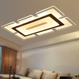 Levou luz de teto 2017 novo estilo! Conduziu o escurecimento conduzido Ultra-fino moderno ultrafino claro montado da cidade do céu de Fornecedores de luzes de tecto semi-niveladas rústicas