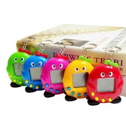 Wholesale Pet Penguin - Tamagochi Electronic Pets Toys 90S Nostalgic 168 Pets in One Virtual Cyber Pets Toys Tamaguchi Penguins Toys 2017 new