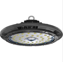 Wholesale Bay Ceiling - Led High Bay IP65 60W 100W 150W 200W LED Ceiling Spotlight Mining Lamp Industrial Lamp LED UFO High Bay Light AC85-265V