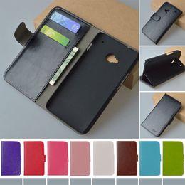 Toptan-Orijinal JR Marka Yüksek Kalite HTC ONE için Flip Deri Kılıf çift sim 802 t 802 w 802d Standı ve Kart Tutucu ile Kapak cheap sim stands nereden sim takımı tedarikçiler