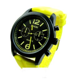 Wholesale Watch Stainless Steel Compass - Vintage Watches Fashion Mens Waterproof and Rubber Belt Sport Watches Hot Mens More Color and Minimalistic Digital Watches