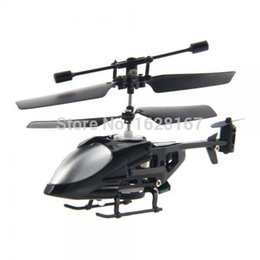Wholesale Rc Mini Helicopter Free Shipping - Wholesale-Free shipping infrared Mini RC Toys helicopter QS5013 9.8cm 2.5 channels rc helicopter with Gyro RTF ready to fly