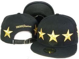 Wholesale retailing online - Stars D9 Reserve strapback Snapback Snapbacks fashion hip hop hats caps snap back cap hat baseball caps hats online retail hot selling DDM
