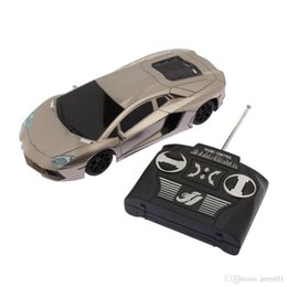 Wholesale Silent Frequency - 1:20 Scale Radio Control Racing Car   Compete RC Car with Front Light Frequency 83084-83087