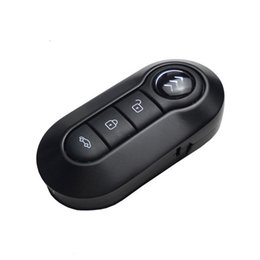 Wholesale Remote Control Spy Car - FULL HD 1080P K1 spy car keys remote control mini car keychain camera video recorder motion dectection camcorder night vision 25pcs lot