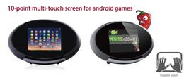 Wholesale Radio Photos - Wholesale-Free shipping 8 inch HIFI PAD SPEAKER Android4.4 Tablet core smart radio Wifi Digital Photo Frame digital signage sound pad