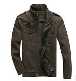 Wholesale Military Combat Uniforms - BEst Jacket GERMAN ARMY CLASSIC PARKA MILITARY COMBAT MENS JACKET Men's Army Combat Uniform Coat