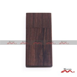 Wholesale 8gb Flash Drive Free - Free shipping Lot Sell 10PCS Genuine Walnut Wood USB2.0 Drive 8GB Wooden Memory Flash Pendrive Brown Good Quality