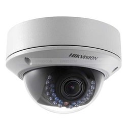 Wholesale Vandalproof Dome - Hikvison 3MP HD 1080p Network IP Dome IR Vandalproof Camera