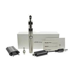Wholesale E Cigarette X9 Kit - 2013 Mini X9 E-cigarette Strong Metal Sense with Evod battery and mini x9 atomizer X9 Kit
