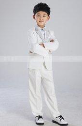 Wholesale Occasion Suit Dress For Boys - The boy flower girl dress suit fashion boy boy suit dress suit formal occasions graduation dress the boy fashion boys suits for wedding