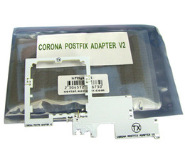 Wholesale New Cpu Wholesale - Free shipping NEW corona CPU postfix adapter v2-Made in China OEM