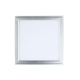 Wholesale Panel Aluminium - 18W AC110-240V 48pcs Panel Lights Aluminium 2835SMD Squre Panel Lights 1550LM 9mm Thickness High CRI Lamp