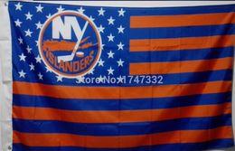 Australia New York Islanders NHL National Hockey League Flag hot sell goods  3X5FT 150X90CM Banner brass 15e2443b8
