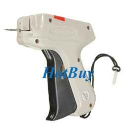 Wholesale Clothing Prices Label - Portable Clothing Garment Coat Price Label Tag Tagging Tagger Machine Gun #3814