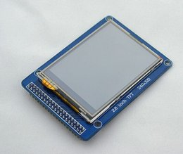 Wholesale Lcd Ili9325 - 25pcs lot 2.8 inch ILI9325 lcd module