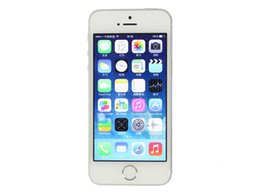 "Wholesale Iphone 5s Phone Original - Apple iPhone 5S Original Unlocked iPhone5s Mobile Phone Dual Core 4"" IPS Used Phone 8MP 1080P Smartphone GPS IOS Cell Phones"