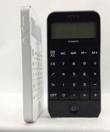 Wholesale Display Calculators - New Random Color Pocket Electronic 10 digital Display Calculating Calculator mini For Sale