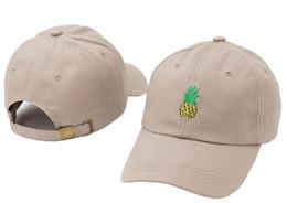 Wholesale Snapback Hip Top - 2017 new style Golf baseball cap men women snapback Hip hop Adjustable top casquette hats sport Dad hat bone High-quality unisex gorras caps