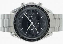 Wholesale Master Chronograph - Mens Worn On The Moon Tachymetre Watch Master Chronograph Men Aqua Sports Men's Watches
