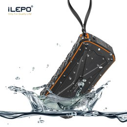 Wholesale Player Speaker - Waterproof Wireless Bluetooth Speaker Mini Outdoor Portable Subwoofers 4500mAh Battery IP66 Support TF Card USB Handsfree VS Xtreme Charge 3
