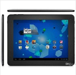 Wholesale A31 Android Tablet 3g - 10 inches a31 Android 4.4 tablet 1 gb of memory 8 gb, 16 gb and 32 gb ROM bluetooth HDMI dual camera