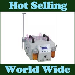 Wholesale Diamond Hydro Microdermabrasion Machine - EU TAX FREE Best Pro 4in1 Peeling Crystal Dermabrasion Diamond Microdermabrasion Hydro Jet Peel Machine acne wrinkle remover anti aging