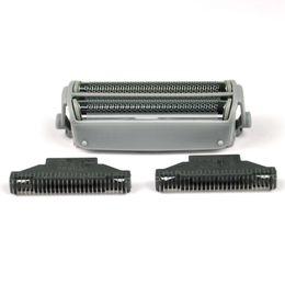 Wholesale Foil Shavers - ES9852 Shaver Replacement Cutter and Foil for Panasonic ES-RW30 ES4000 ES4001