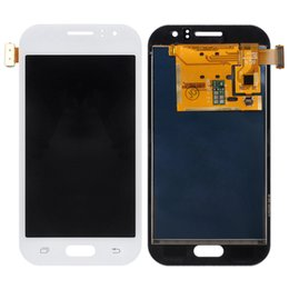 Wholesale Best Sing - Best price Phone Replacements J110 Lcd Screen HH For sam-sung J1 Ace Lcd With Touch HH For sam-sung ga laxy J110 J110M J110F J110L Digitizer