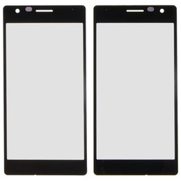Wholesale P Test - Wholesale-Hot sale! Test ! For Nokia Lumia 730 touch screen digiziter glass with lens good quality VAD58 P