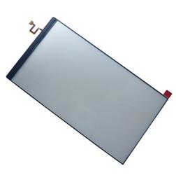 G3 partes online-Al por mayor-la más nueva pantalla LCD de luz de fondo la película de repuesto para G3 D855 D850 D851