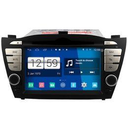 Wholesale Hyundai Tucson Gps Dvd - Winca S160 Android 4.4 Car DVD GPS Headunit Sat Nav for Hyundai ix35   Tucson 2.0L 2010 - 2013 with Wifi Radio Stereo 3G Host