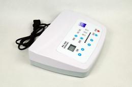 Wholesale Ultrasonic Spot - new arrval eletric cautery Spot Removal machine Face spa device Massage Ultrasonic Ultrasound skin Spot remover